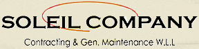 Soleil Company Contracting & General Maintenance W.L.L
